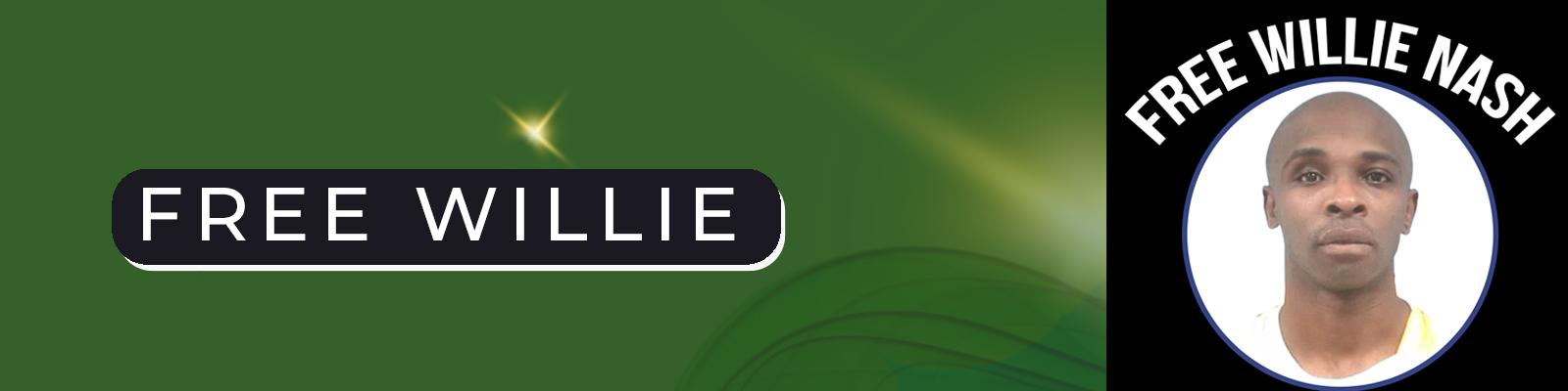 Willie banner